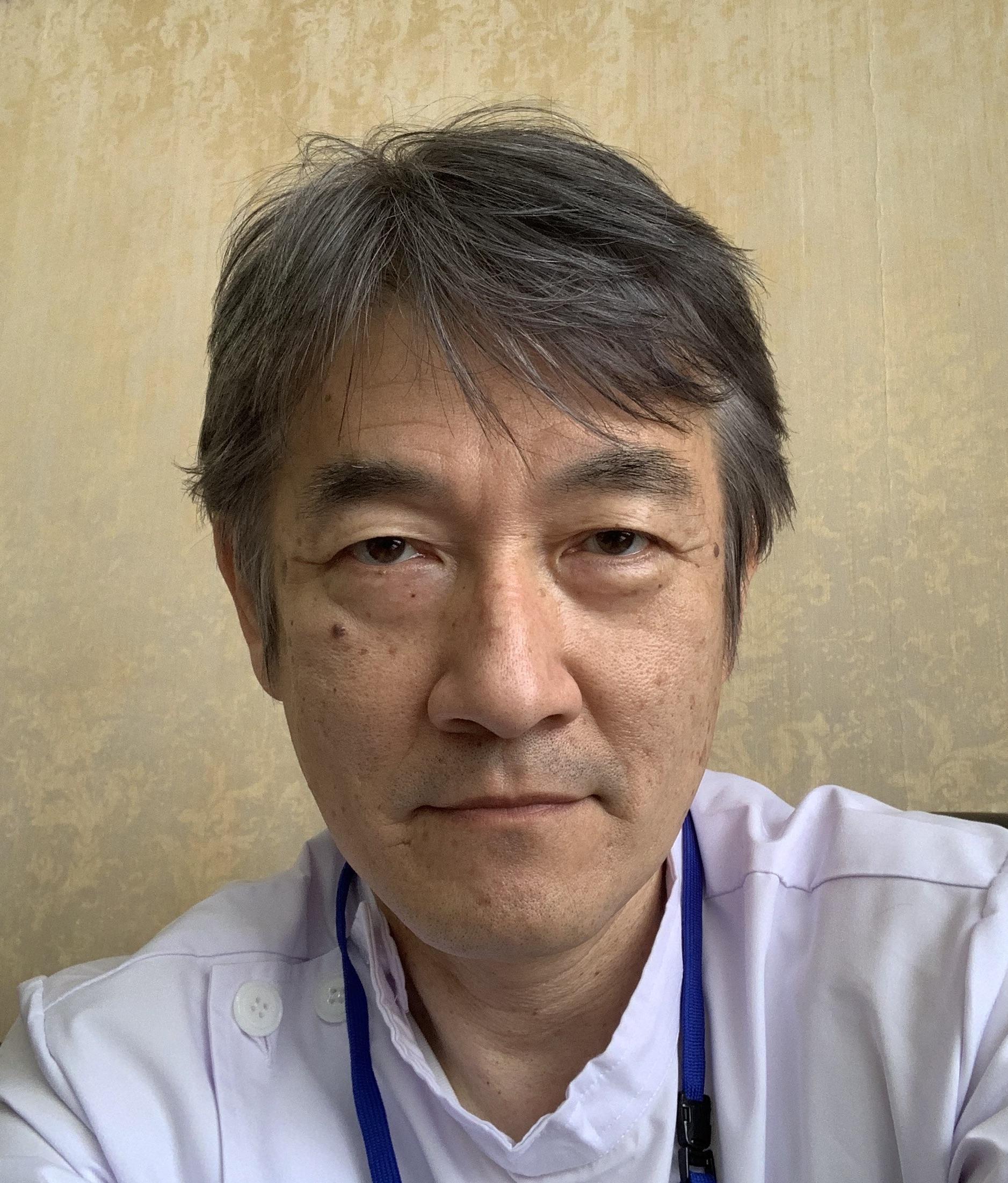 今井 富裕先生